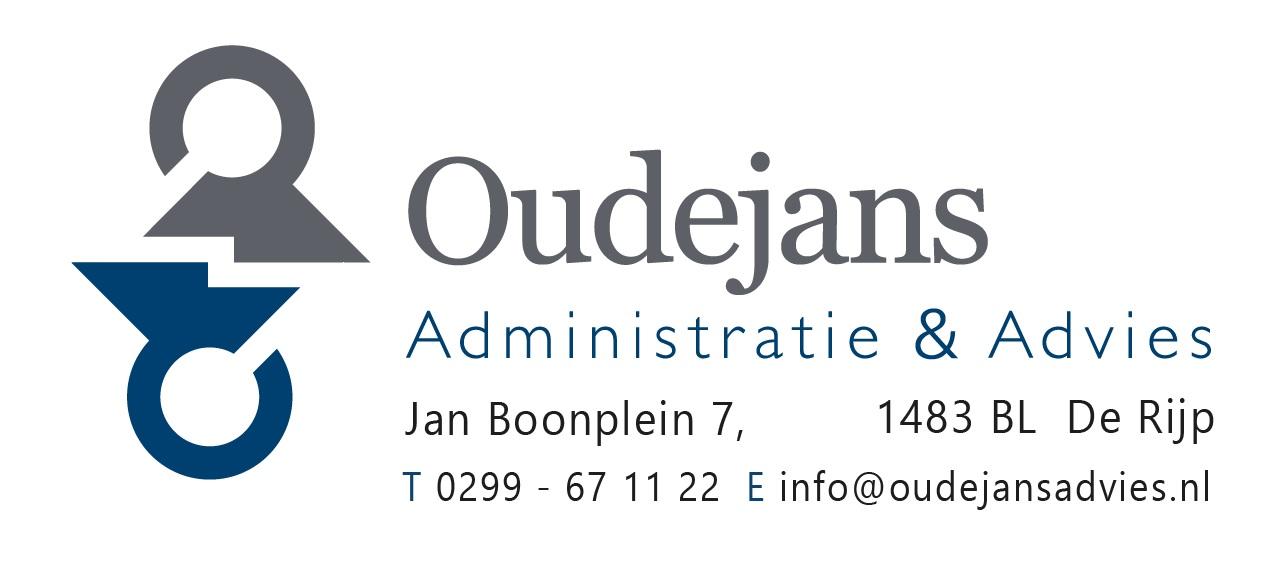 Logo Oudejans A&A